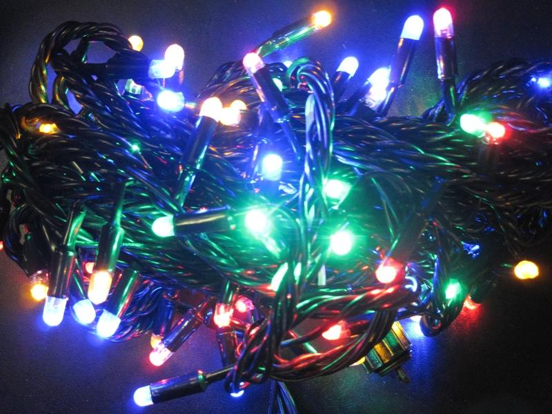 *NEW* LARGE LED Various String Fairy Tree Lights Christmas UK Company & VAT eBay